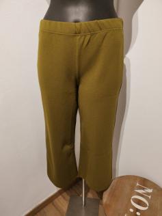 Pantalon vert mousse